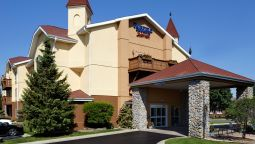 Fairfield Inn & Suites Frankenmuth - Frankenmuth (Michigan)