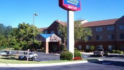 Fairfield Inn & Suites Macon - Macon (Georgia)