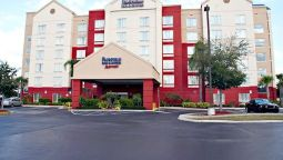 Fairfield Inn & Suites Orlando Near Universal Orlando Resort - Orlando (Florida)