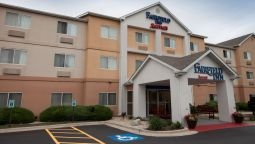 Fairfield Inn Joliet South - Joliet (Illinois)