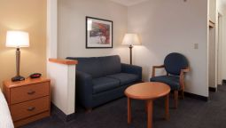 Room Fairfield Inn Joliet South