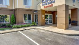 Fairfield Inn & Suites Memphis - Memphis (Tennessee)