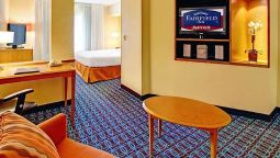 Room Fairfield Inn & Suites Memphis Southaven