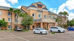 Buitenaanzicht Fairfield Inn & Suites McAllen Airport