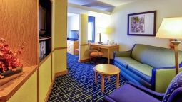 Kamers Fairfield Inn & Suites McAllen Airport