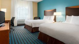 Room Fairfield Inn Racine