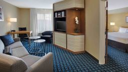 Kamers Fairfield Inn & Suites Merrillville