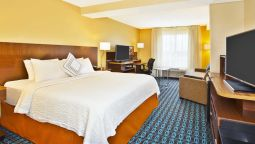 Kamers Fairfield Inn & Suites Madison West/Middleton