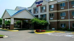 Fairfield Inn & Suites Minneapolis Burnsville - Burnsville (Minnesota)