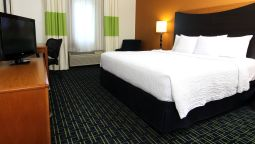 Room Fairfield Inn & Suites Minneapolis Burnsville