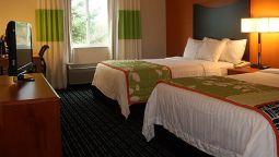 Kamers Fairfield Inn & Suites Minneapolis Eden Prairie