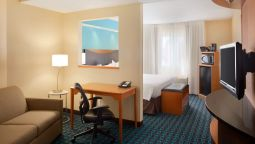Kamers Fairfield Inn & Suites Minneapolis St. Paul/Roseville