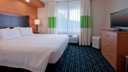 Room Fairfield Inn & Suites Houma