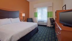 Kamers Fairfield Inn & Suites Houma