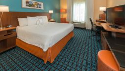 Kamers Fairfield Inn & Suites Jacksonville