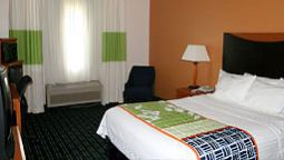 Kamers Fairfield Inn & Suites Norman