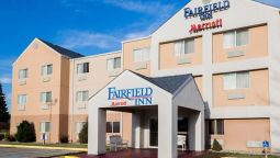 Fairfield Inn Kokomo - Kokomo (Indiana)