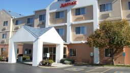 Fairfield Inn & Suites Council Bluffs - Council Bluffs (Iowa)