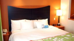 Kamers Fairfield Inn & Suites Omaha East/Council Bluffs IA