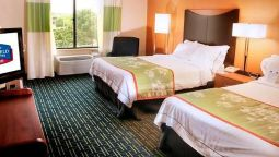 Kamers Fairfield Inn & Suites Chesapeake