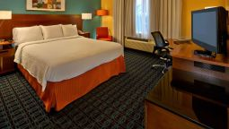 Kamers Fairfield Inn & Suites Boca Raton