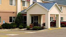 Fairfield Inn Minneapolis Coon Rapids - Coon Rapids (Minnesota)