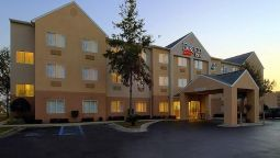 Fairfield Inn Pensacola I-10 - Pensacola (Florida)