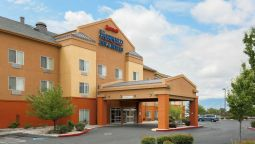 Fairfield Inn & Suites Reno Sparks - Sparks (Nevada)