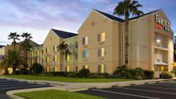Fairfield Inn & Suites Fort Myers Medical District - Fort Myers (Florida)