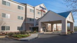Fairfield Inn Tracy - Tracy (California)