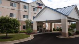 Fairfield Inn Scranton - Dickson City (Pennsylvania)