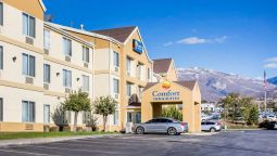 Comfort Inn & Suites Woods Cross - Salt Lake City North - Woods Cross (Utah)