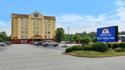 Americas Best Value Inn - Spartanburg (South Carolina)