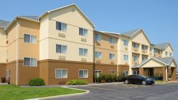 Fairfield Inn St. Louis Collinsville IL - Collinsville (Illinois)