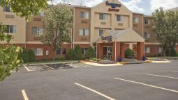 Fairfield Inn St. Louis Fairview Heights - Fairview Heights (Illinois)
