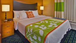Kamers Fairfield Inn & Suites Portland Airport
