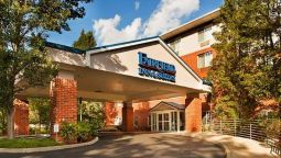 Buitenaanzicht Fairfield Inn & Suites Portland South/Lake Oswego