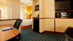 Kamers Fairfield Inn & Suites Portland South/Lake Oswego
