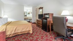 Kamers Quality Inn Greenville