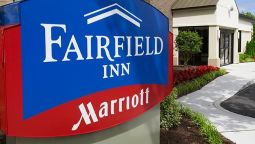 Exterior view Fairfield Inn Philadelphia Valley Forge/King of Prussia