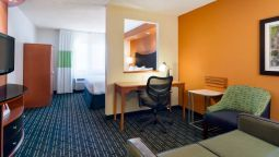 Kamers Fairfield Inn & Suites Stillwater