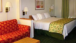 Room Fairfield Inn & Suites Stillwater