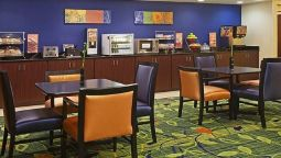 Restaurant Fairfield Inn Plymouth Middleboro