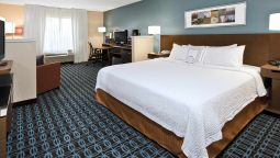 Kamers Fairfield Inn & Suites Raleigh-Durham Airport/RTP
