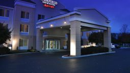 Fairfield Inn & Suites Christiansburg - Christiansburg (Virginia)