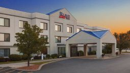 Fairfield Inn Rochester Airport - Rochester (New York)