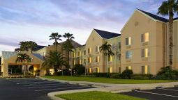 Buitenaanzicht Fairfield Inn & Suites Fort Myers Medical District