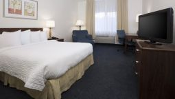 Kamers Fairfield Inn Roseville