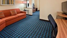 Kamers Fairfield Inn & Suites San Antonio Downtown/Market Square