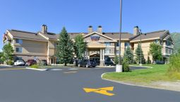 Fairfield Inn & Suites Steamboat Springs - Steamboat Springs (Colorado)